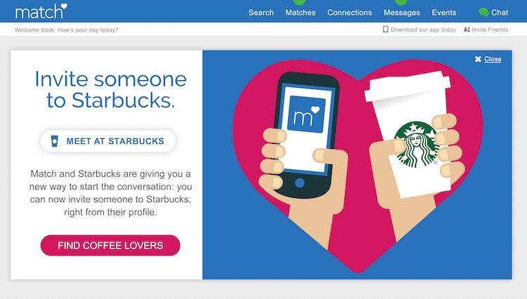 Store dating overskrifter for match.com
