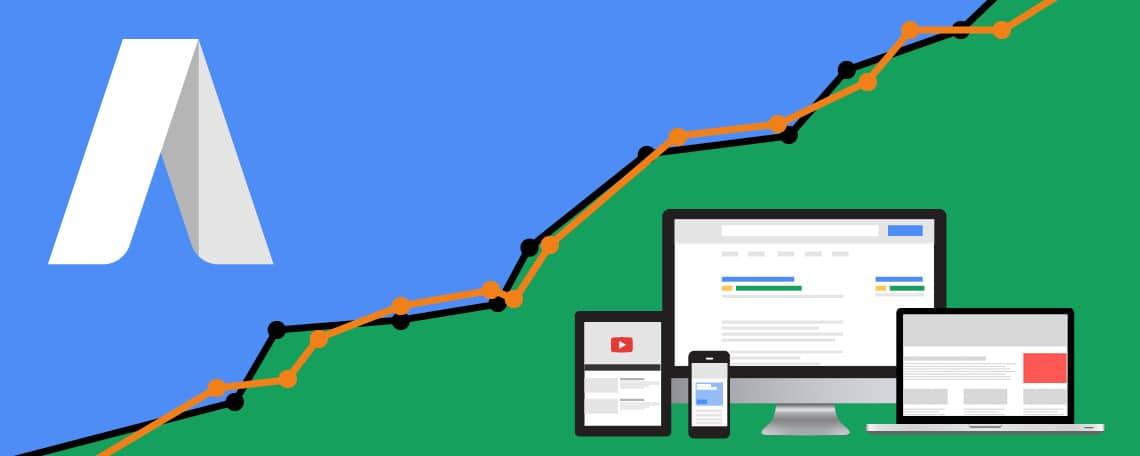 Google AdWords og Display er den hurtige vej til online succes